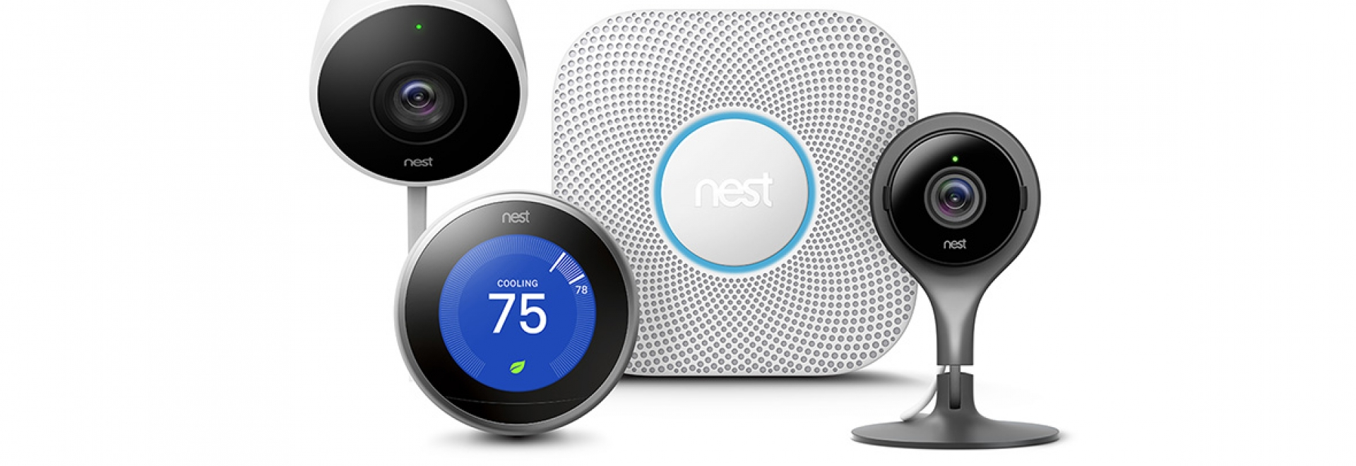 Part of the Nest Product Lineup - check it out!
